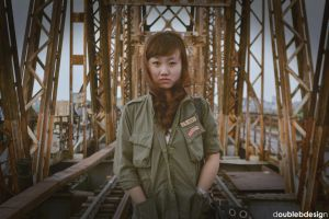 theLastTrain-ThuyTrinh by doublebvnz94
