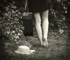 Leave.. by EleonoreC