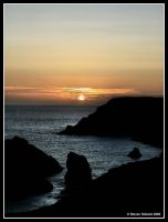 Kynance Cove - Cornwall by Kernow-Photography