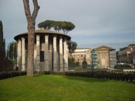 Rome stock by photodash