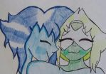 Lapidot by Crystalheart2018
