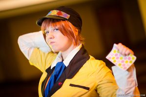 ToX2: Junior Journo by rose-of-battle