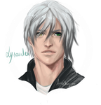 Lysander by Sharaiza