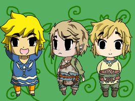 Link in civil by cathanupto
