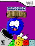 Sonic Shooters by HeroTheHedgefox