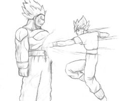 S. Android 13 Fight by movie2kaza