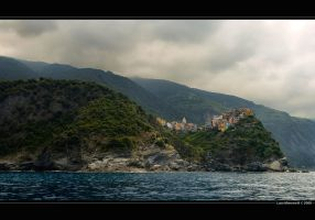 Corniglia by Luke-ro