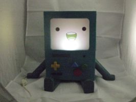 Wooded BMO 4 by ultimategallo