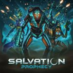 Salvation Prophecy by nevardaed