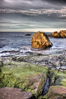 HDR Shores of Bonavista 9 by Witch-Dr-Tim