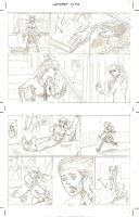 Lightshade page 9-10 pencils by ScottEwen