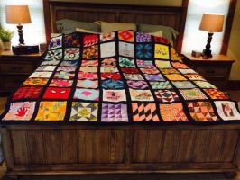 Quilt1 by Dread-Lady-Nathicana