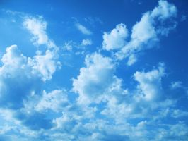 Clouds by Fassin-Taak