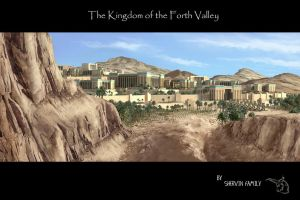 Kingdom of the Forth Valley by wayfarer95