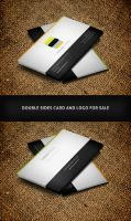 Business Card for SALE by ahsanpervaiz