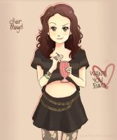 Cher Lloyd - request by smartha
