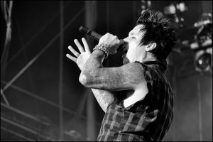 Jacoby Shaddix II by FeliciaSerendipity