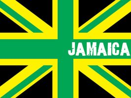 Jamaican Kingdom Wallpaper by jacques69
