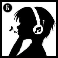 music listener by girl-gaara