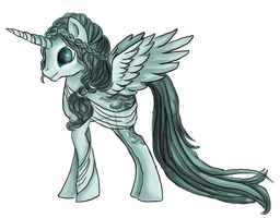 Pony Point Adopt: CLOSED by Blesses