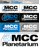 MCC Planetarium Logo Design by Midnight-Specks