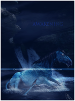 The Awakening by CastleInTheAirSTUDIO