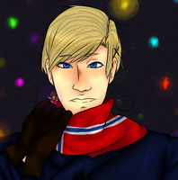 APH Norway by Greeceskitty