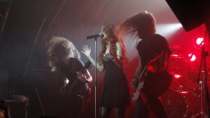 Delain at Rio's 07 by DrkHrs