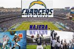 Chargers by KillSwitch213