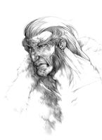 Beorn by Gido