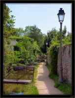 Chevreuse - 4 by J-Y-M