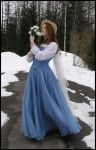 Miss Bluebell I by Eirian-stock