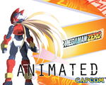 Megaman Zero Animated Promo 3.0 by joeFJ by joeFJ