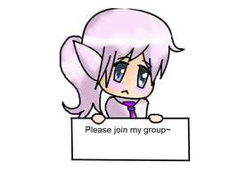 please join by luvuzzy