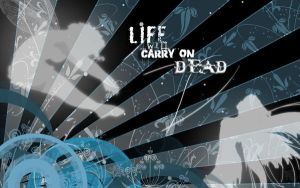 Life will carry  on by cannieshane