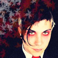 Frank Iero Icon 3 by SisterOfGrace