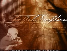 The Only Exception by laforeze