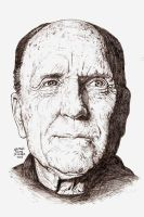 ROBERT DUVALL in 90 minutes by MalevolentNate