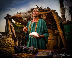 Tales Along the Nile 03 by MahmoudYakut