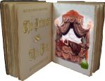 The Princess And The Pea Book by MataHari22