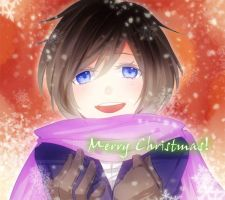 KH: Merry Christmas! by yoruven