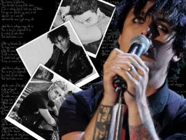 Billie Joe Wallpaper by Taryn2007