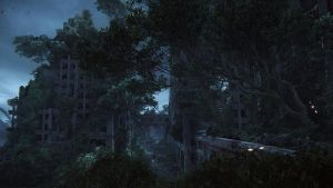 Crysis 3|Lost civilization by Pino44io