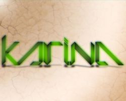 cintas karina by earn31