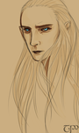 thranduil by itsastupidnameright