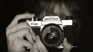 Pentax by RollingFishays