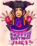 Happy Birthday Juri by santichan