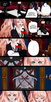 . : Before the First Trial : . by Yuuu-chan