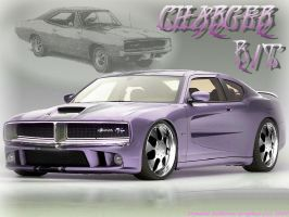 charger rt by deviantdon5869