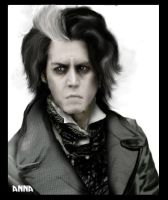 johnny depp-sweeny todd by anna1984